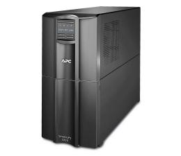Zasilacz awaryjny (UPS) APC Smart-UPS (2200VA/1980W, 8x IEC, AVR, LCD)