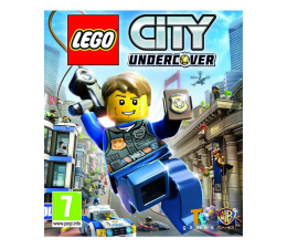 Gra na PC PC LEGO City: Undercover ESD Steam