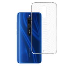 Etui/obudowa na smartfona 3mk Armor Case do Xiaomi Redmi 8
