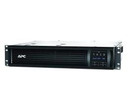 Zasilacz awaryjny (UPS) APC Smart-UPS (750VA/500W, 4xIEC, AVR, LCD, RACK)