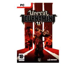 Gra na PC PC Unreal Tournament 3 Black ESD Steam