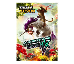 Gra na PC PC Trials Fusion: Awesome Level Max ESD Uplay