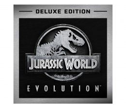 Gra na PC PC Jurassic World Evolution (Deluxe Edition) ESD
