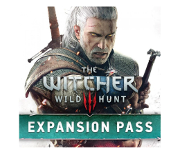 Gra na PC PC The Witcher 3: Wild Hunt - Expansion Pass (DLC)