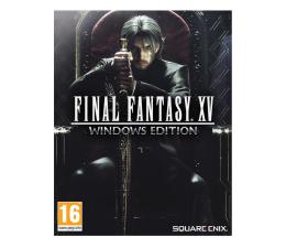 Gra na PC PC Final Fantasy XV (Windows Edition) ESD Steam