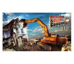 Gra na PC PC Demolish & Build Company 2017 ESD Steam