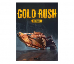 Gra na PC PC Gold Rush: The Game ESD Steam