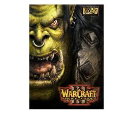 Gra na PC PC Warcraft 3: Reign of Chaos ESD Battle.net