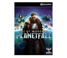 Gra na PC PC Age of Wonders: Planetfall