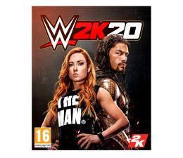 Gra na PC PC WWE 2K20 ESD Steam