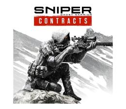 Gra na PC PC Sniper: Ghost Warrior Contracts ESD Steam