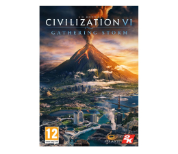Gra na PC PC Civilization 6: Gathering Storm ESD Steam