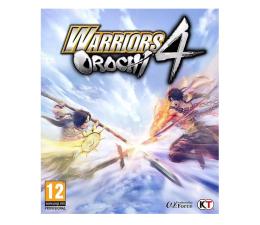 Gra na PC PC WARRIORS OROCHI 4 ESD Steam