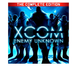 Gra na PC PC XCOM: Enemy Unknown (Complete Edition) ESD Steam