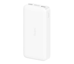Powerbank Xiaomi Power Bank 20000 mAh (18W, Fast Charge)