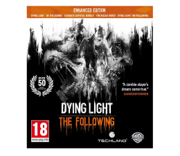 Gra na PC PC Dying Light: The Following (Enhanced Edition) ESD