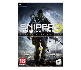 Gra na PC PC Sniper: Ghost Warrior 3 (Season Pass Edition) ESD