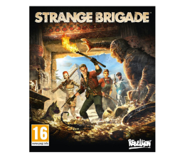 Gra na PC PC Strange Brigade ESD Steam