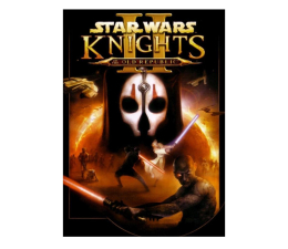 Gra na PC PC Star Wars: Knights of the Old Republic II ESD