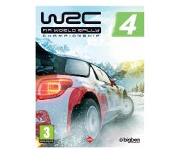 Gra na PC PC WRC: FIA World Rally Championship 4 ESD Steam