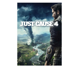Gra na PC PC Just Cause 4 ESD Steam