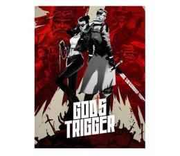 Gra na PC PC God's Trigger ESD Steam