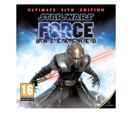 Gra na PC PC Star Wars: The Force Unleashed Ultimate Sith