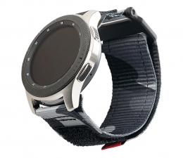 Pasek / bransoletka UAG Pasek Sportowy do smartwatcha Nylon Active moro