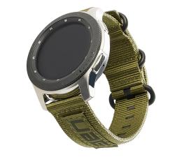 Pasek / bransoletka UAG Pasek Sportowy do smartwatcha Nylon Nato oliwkowy