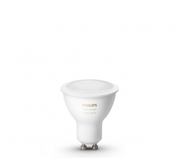 Inteligentna żarówka Philips Hue White and Color Ambiance (1szt. GU10 5,7W)