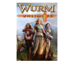 Gra na PC PC Wurm Unlimited EU ESD Steam