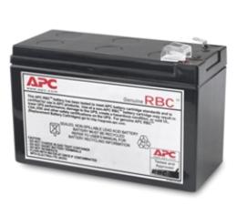 Akumulator do UPS APC Zamienna kaseta akumulatora APCRBC110