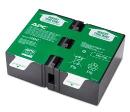 Akumulator do UPS APC Zamienna kaseta akumulatora APCRBC123