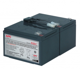 Akumulator do UPS APC Zamienna kaseta akumulatora RBC6