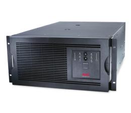 Zasilacz awaryjny (UPS) APC Smart-UPS (5000VA/4000W, 8x IEC, AVR, RACK)
