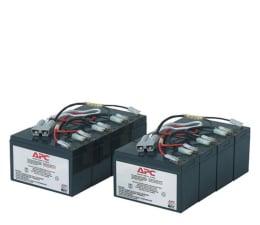 Akumulator do UPS APC Zamienna kaseta akumulatora RBC12