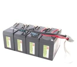 Akumulator do UPS APC Zamienna kaseta akumulatora RBC25