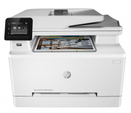 Urządzenia wiel. laser. kolor HP Color LaserJet Pro MFP M282nw