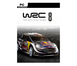 Gra na PC PC WRC 8 ESD Epic Store