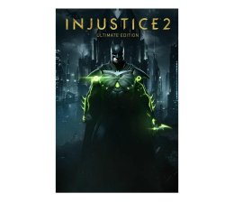Gra na PC PC Injustice 2 (Ultimate Edition) ESD Steam