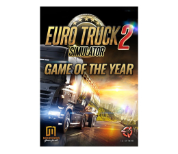 Gra na PC PC Euro Truck Simulator 2 (GOTY) ESD Steam