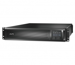 Zasilacz awaryjny (UPS) APC Smart-UPS X (2200VA/1980W, 8xIEC, AVR, LCD)