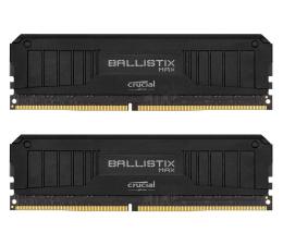 Pamięć RAM DDR4 Crucial 32GB (2x16GB) 4000MHz CL18 Ballistix Max Black