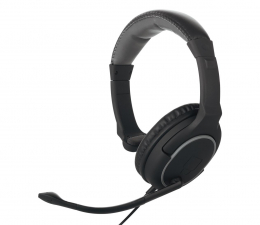 Słuchawki dla graczy Venom Nighthawk CHAT Gaming headset