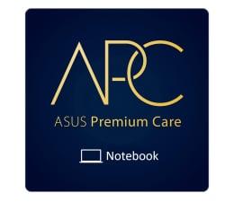 Rozszerzona gwarancja laptopa ASUS Rozszerzenie gwarancji do 3 lat - NB ESD