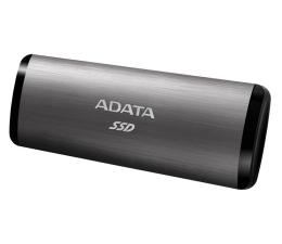 Dysk zewnetrzny/przenośny ADATA SE760 256GB USB 3.2