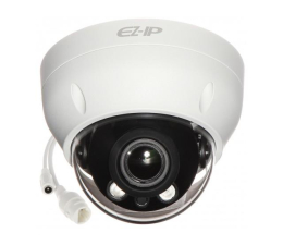 Kamera IP Dahua EZ-IP 4MP 3,8-12mm IR 30m IP67 DC12V PoE ONVIF