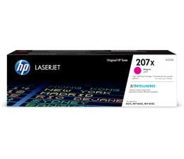 Toner do drukarki HP 207X magenta 2450str.