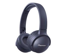 Słuchawki bezprzewodowe Pioneer SE-S6BN ANC Niebieskie