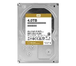 Dysk HDD WD GOLD 4TB 7200obr. 128MB
